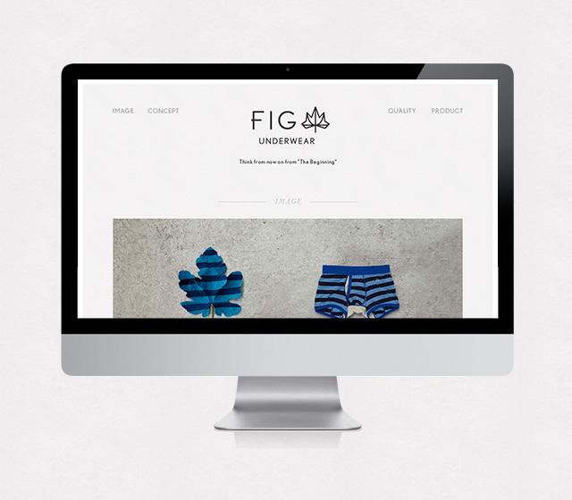 fig underwear